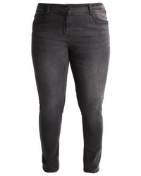 Straight leg jeans grey denim medium 3898437