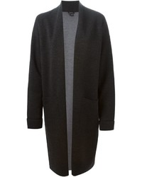 Theory Open Front Cardi Coat