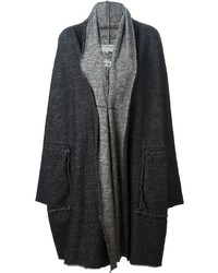 Rundholz Oversized Cardi Coat