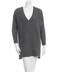 Alice + Olivia Oversize Knit Sweater