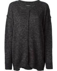 Isabel Marant Oversized Knit Sweater