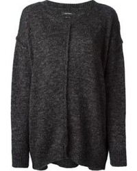 Isabel Marant Oversized Knit Sweater