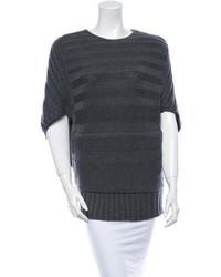 Zero Maria Cornejo Knit Sweater