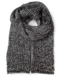 Diesel Knit Scarf