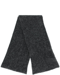 Knitted scarf medium 5145665