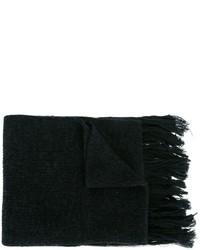 Knitted scarf medium 640408