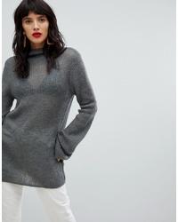 Vero Moda Roll Neck Knitted Jumper