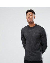 French Connection Tall Cotton Turtle Jumper