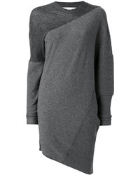 Stella McCartney Asymmetric Knit Dress