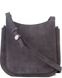 The Row Hunting 9 Shoulder Bag