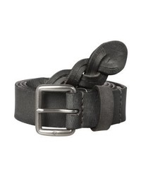 Lkb700 belt steel grey medium 4138084