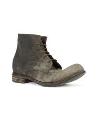 A Diciannoveventitre Culatta Mud Effect Boots