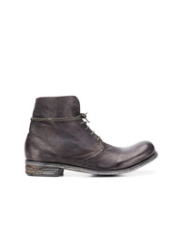 A Diciannoveventitre K6 Ankle Boots