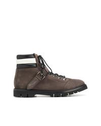 Bally X Swiss Mountain Boots