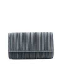 Casadei Pliss Clutch Bag