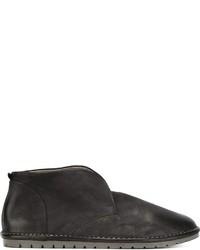 Laceless desert boots medium 640020