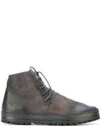 Worn look desert boots medium 5204861