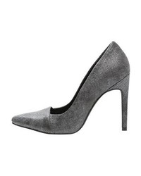 High heels grey medium 4063051