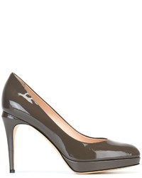 Fendi Stiletto Pumps