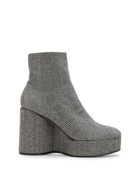 Clergerie Belent Wedge Boots