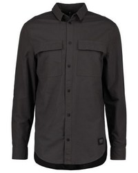 Shirt dark grey medium 3779329