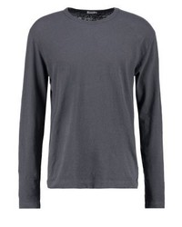 Ryder long sleeved top granite medium 4204291