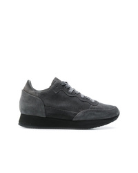 Philippe Model Lace Up Sneakers
