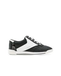 MICHAEL Michael Kors Michl Michl Kors Lace Up Sneakers