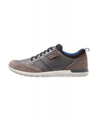 s.Oliver Trainers Anthracite