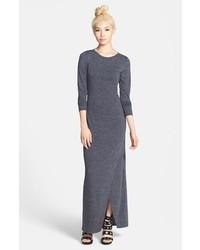Leith Side Slit Maxi Dress