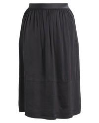 A line skirt slate grey medium 4466201