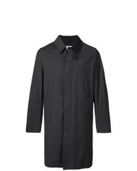 MACKINTOSH Charcoal Wool Storm System Coat