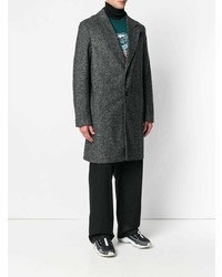 Kenzo Classic Single Breasted Coat