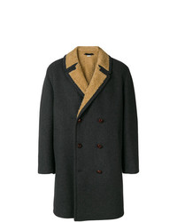 Gucci Double Breasted Coat
