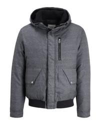 Esprit Blouson Winter Jacket Grey