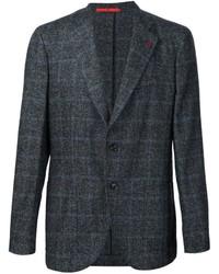 Checked blazer medium 679953