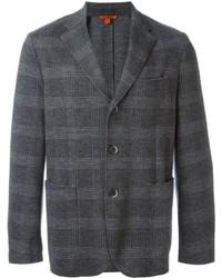 Checked blazer medium 679954