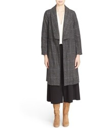 Airplane wool blend coat medium 1159912