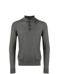 Giorgio Armani Classic Polo Shirt
