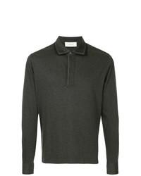 Cerruti 1881 Long Sleeve Polo Shirt