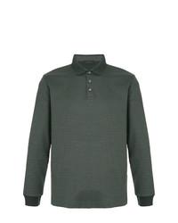 D'urban Longsleeved Polo Shirt
