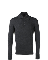 Tom Ford Slim Fit Polo Shirt