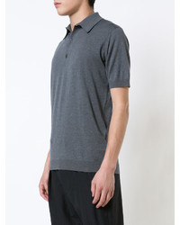 1fdce5b3b John Smedley Adrian Polo Shirt, £290 | farfetch.com | Lookastic UK