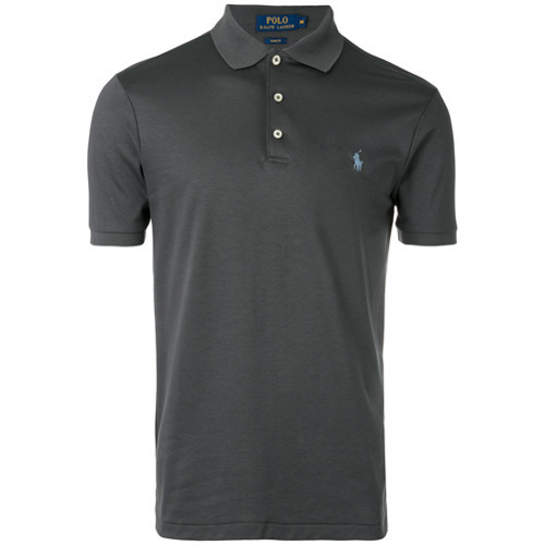 c2605b30 Polo Ralph Lauren Polo Shirt, £103 | farfetch.com | Lookastic UK