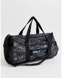 Only Play Printed Gym Bag