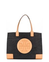 Tory Burch Structured Tote Bag