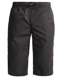 Esprit Elastic Shorts Dark Grey
