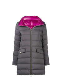 Herno Reversible Padded Coat