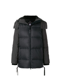 Canada Goose Padded Hooded Jacket