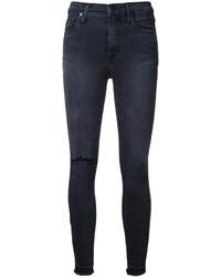 Nobody denim cult skinny ankle exposed jeans medium 6461154
